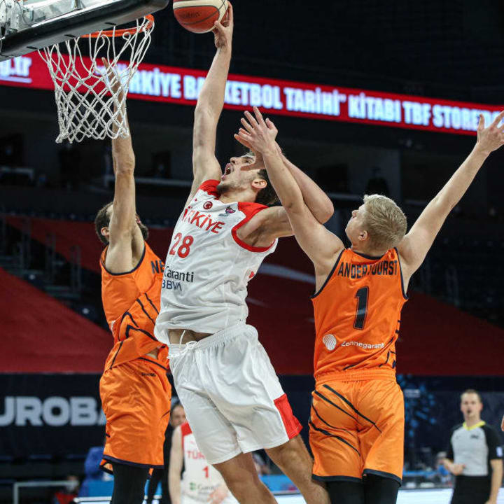 Alperen Sengun, Houston Rockets, NBA Draft