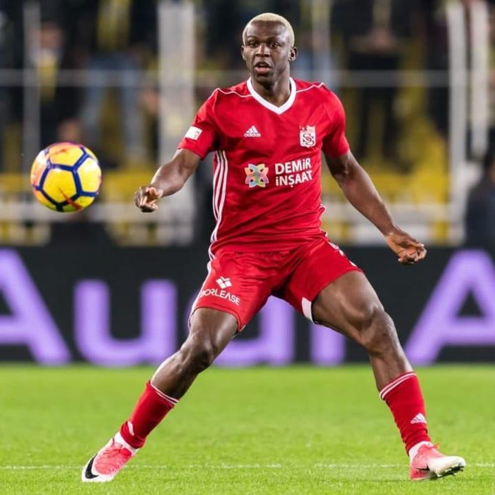 """Turkish Spor Toto Super Lig""""Fenerbahce SK v Demir Grup Sivasspor"""""""