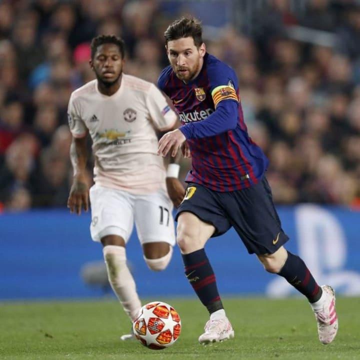 "UEFA Champions League""FC Barcelona v Manchester United FC"""