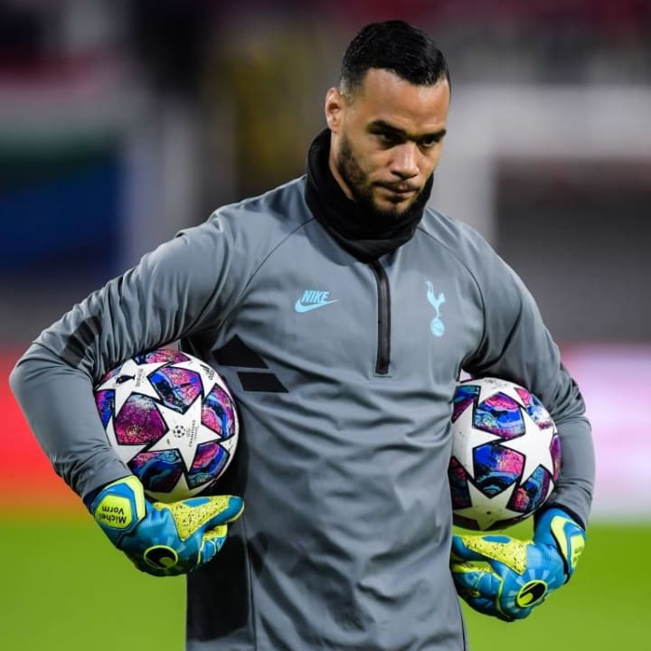 Vorm retired in the summer of 2020