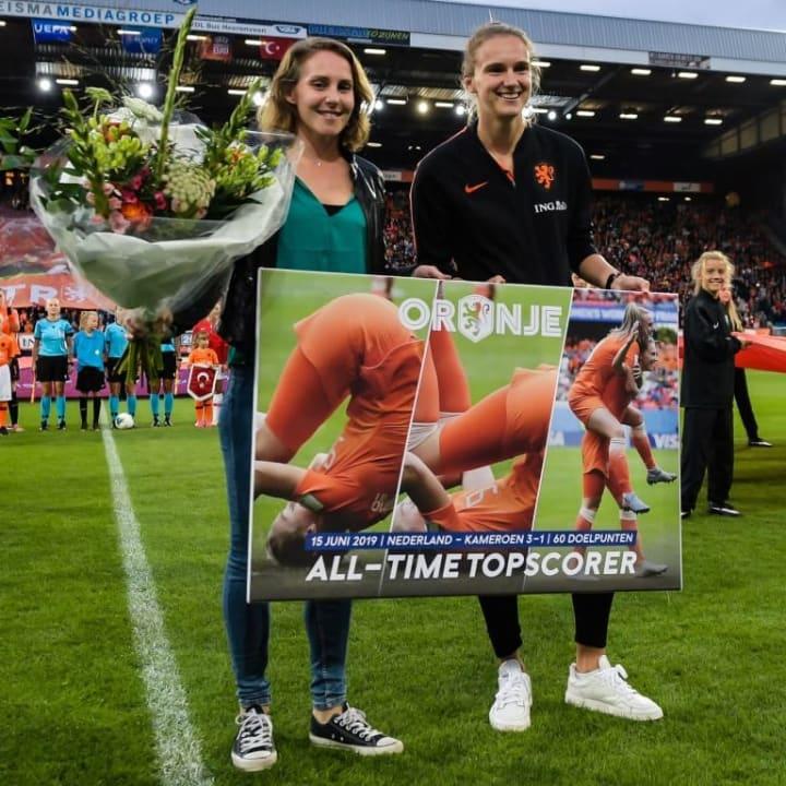 "UEFA Women's EURO 2021 qualifier group A""Women: The Netherlands v Turkye"""