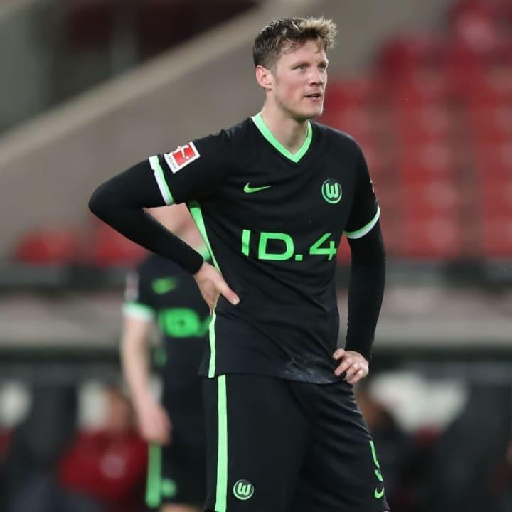 Wout Weghorst has been scoring for fun in the Bundesliga