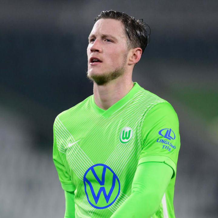 Wout Weghorst ist für Wolfsburg Gold wert - früher oder später wird er jedoch gehen