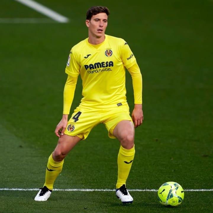 Man Utd have a number of possible centre-back targets, including Pau Torres