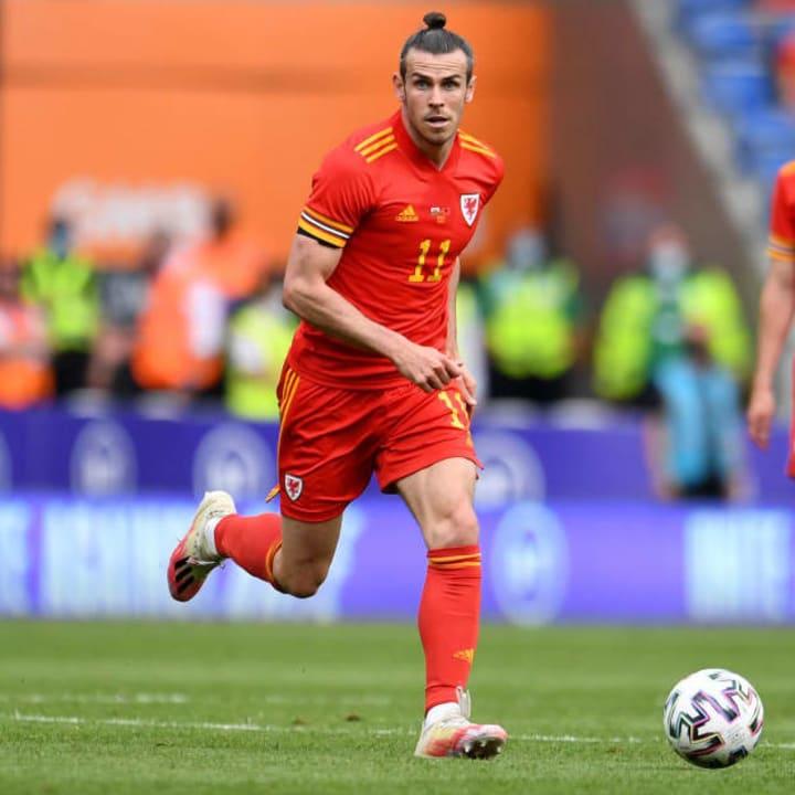 Gareth Bale's threat is no secret