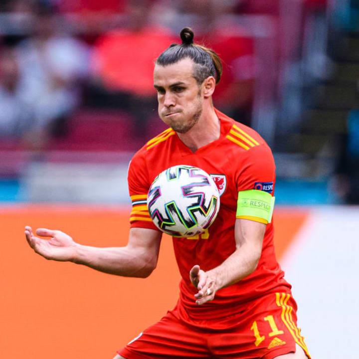 Gareth Bale will remain a Real Madrid player next season