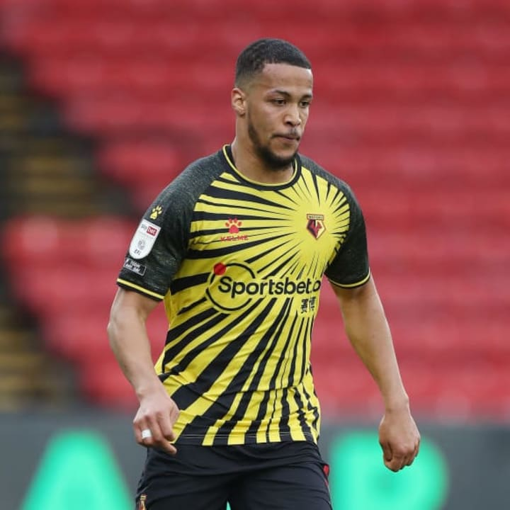 William Troost-Ekong could be handed his chance in the Premier League next season