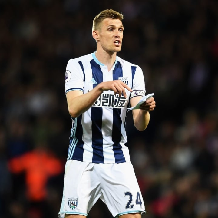 Fletcher went on to join West Brom
