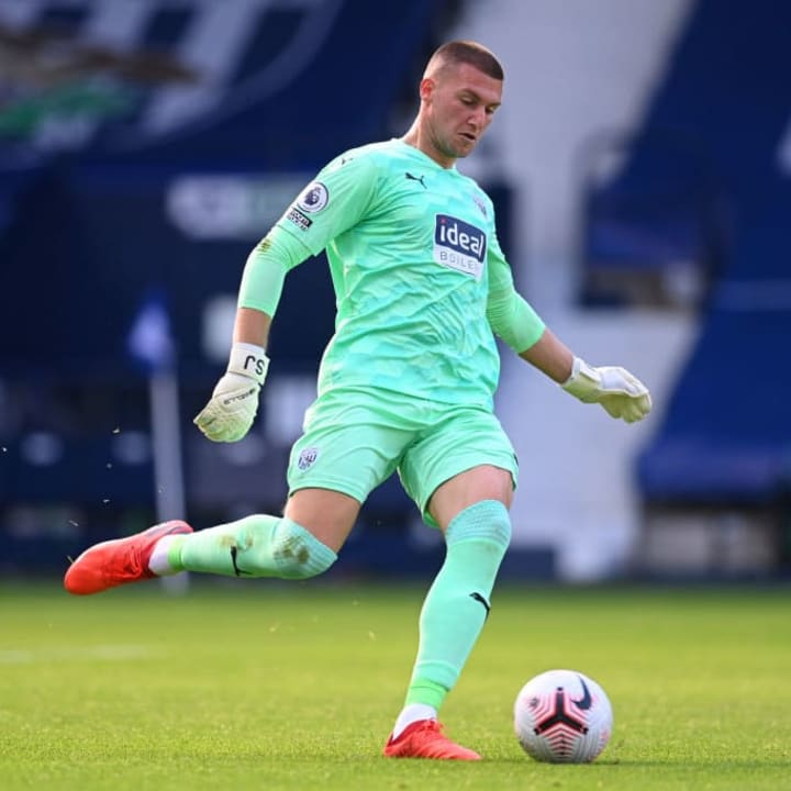 Johnstone has struggled in the Premier League