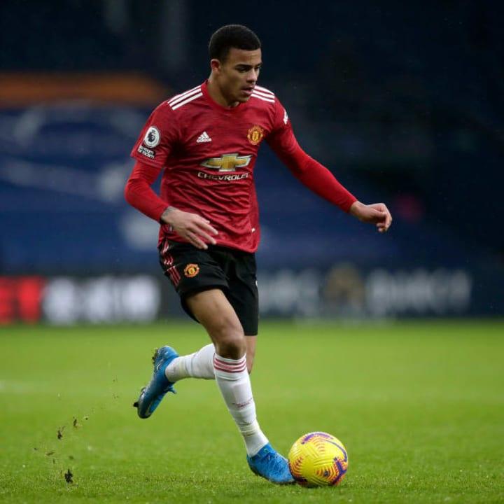 United have high hopes for Greenwood
