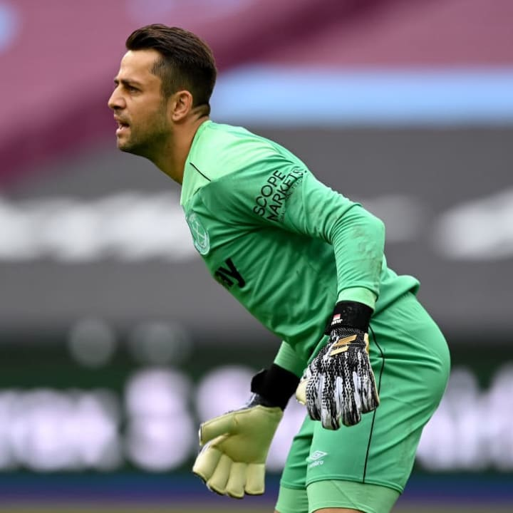 Fabianski has bounced back well