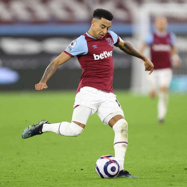 West Ham boss David Moyes is keen to secure a deal for Manchester United loanee Jesse Lingard