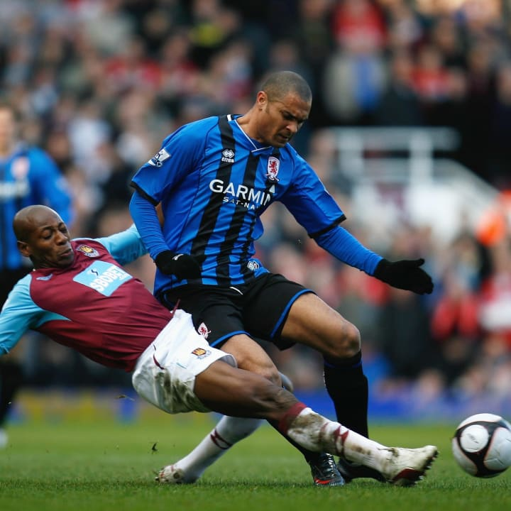 Afonso Alves, West Ham United