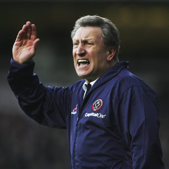 Warnock was a late bloomer at the highest level