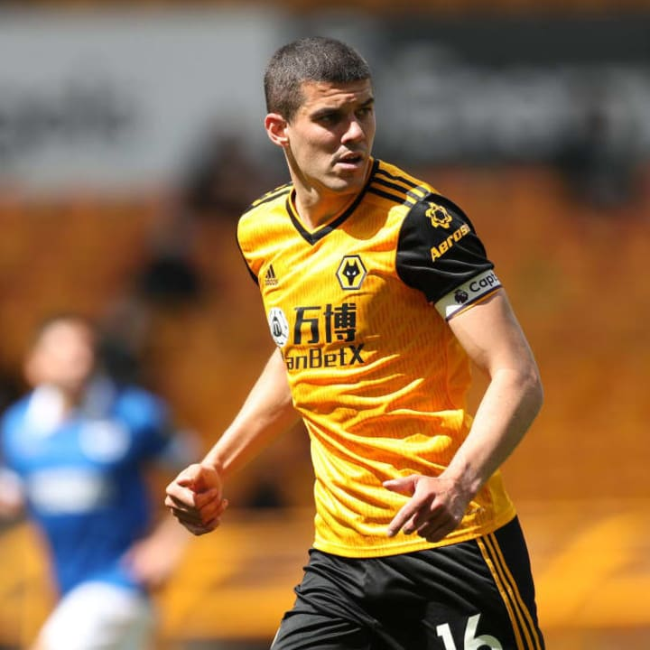 Conor Coady has received a lot of plaudits this season and perhaps not all of them justified