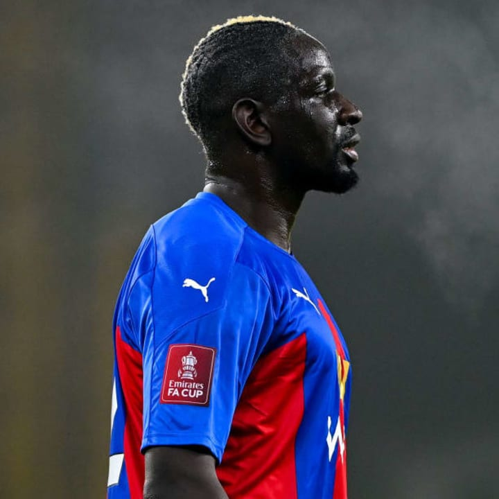 Mamadou Sakho is back in France after eight years in England
