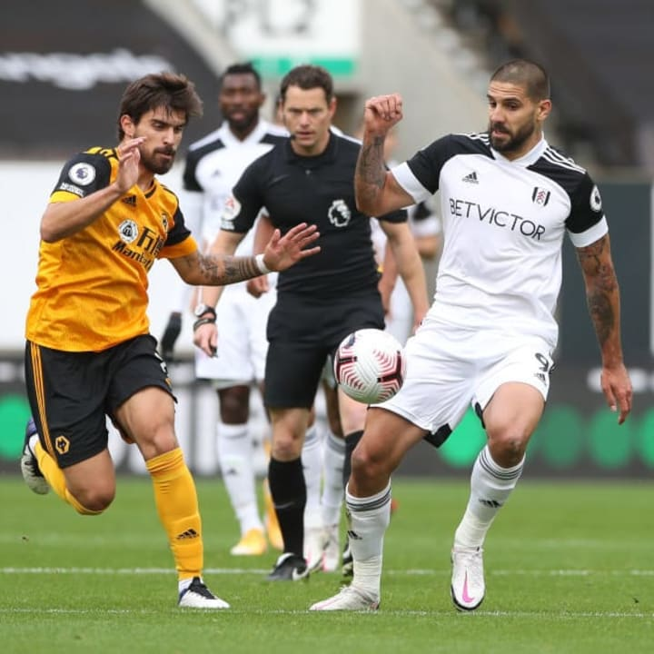 Mitrovic struggled for opportunities