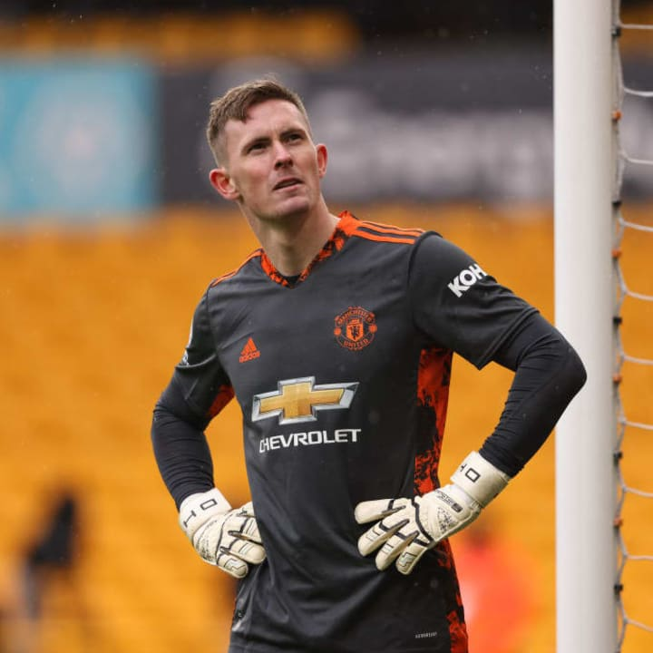 Is Dean Henderson really anything more than a 6/10 goalkeeper?