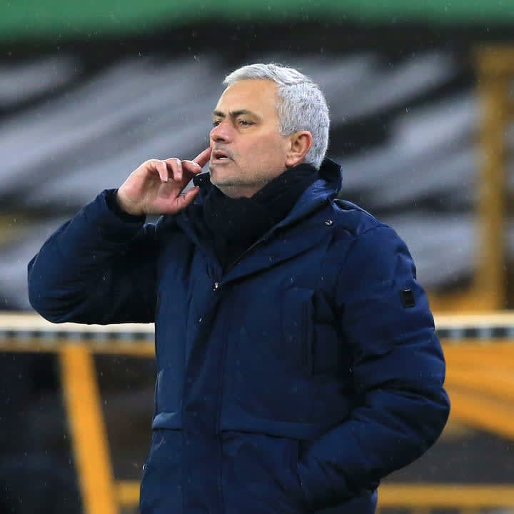 Jose Mourinho expects to play on Wednesday