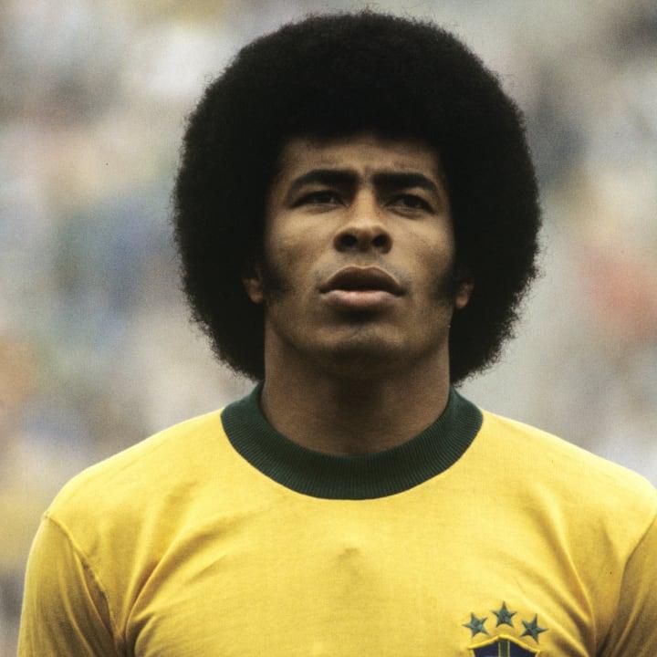 World Cup - Zaire v Brazil