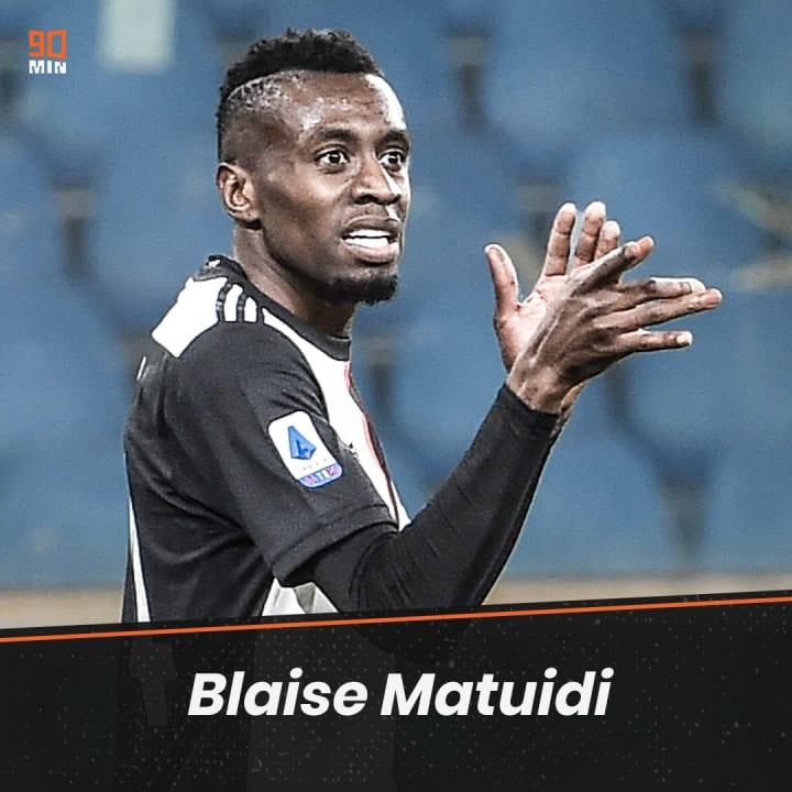 Un nouveau départ à prévoir pour Blaise Matuidi ?
