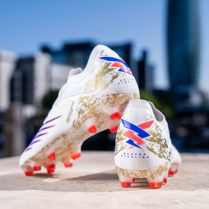 Sterling has helped design the new Furon v6+ boots