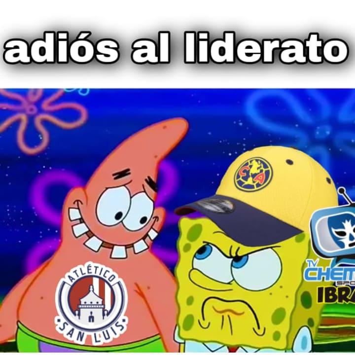 LIGA MX | Los mejores memes que dejó la Jornada 10 del Guard1anes 2020 6
