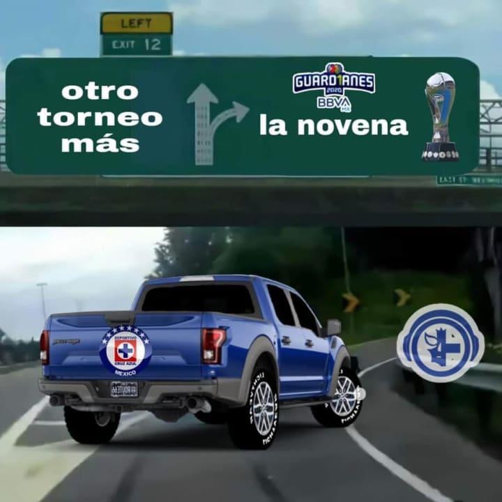 LIGA MX | Los mejores memes que dejó la Jornada 10 del Guard1anes 2020 36