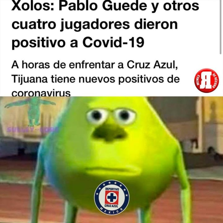 LIGA MX | Los mejores memes que dejó la Jornada 10 del Guard1anes 2020 5