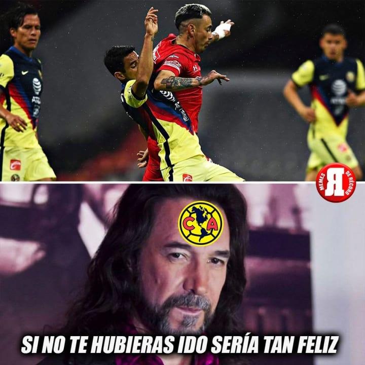LIGA MX | Los mejores memes que dejó la Jornada 10 del Guard1anes 2020 23