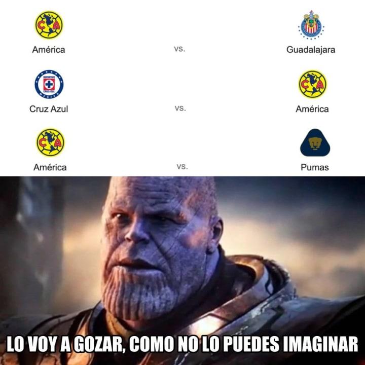 LIGA MX | Los mejores memes que dejó la Jornada 10 del Guard1anes 2020 8