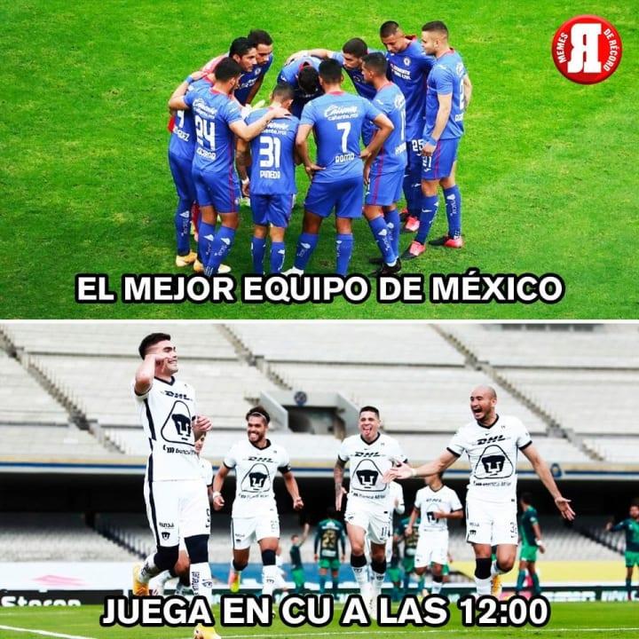 LIGA MX | Los mejores memes que dejó la Jornada 10 del Guard1anes 2020 17