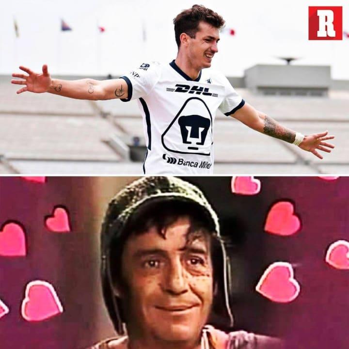 LIGA MX | Los mejores memes que dejó la Jornada 10 del Guard1anes 2020 14