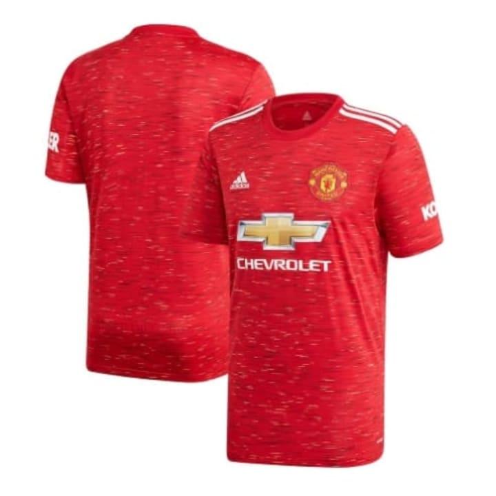 2020/21 Home Shirt
