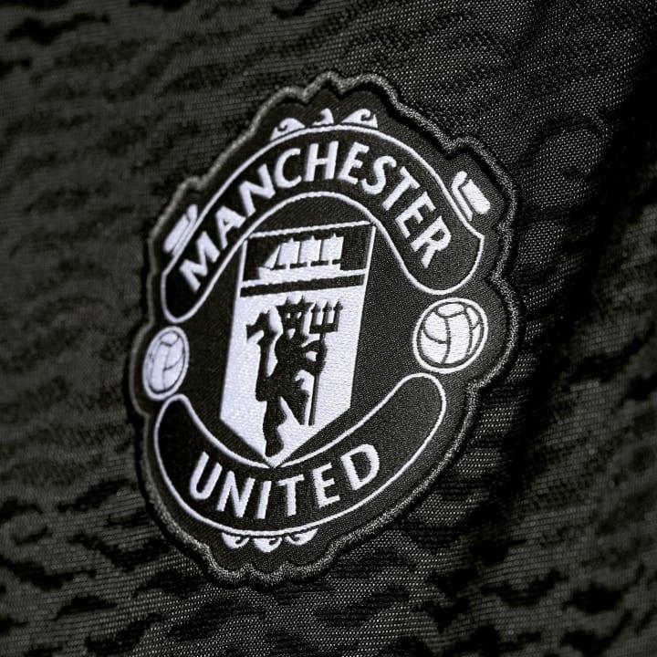 Man Utd 2020/21 away shirt