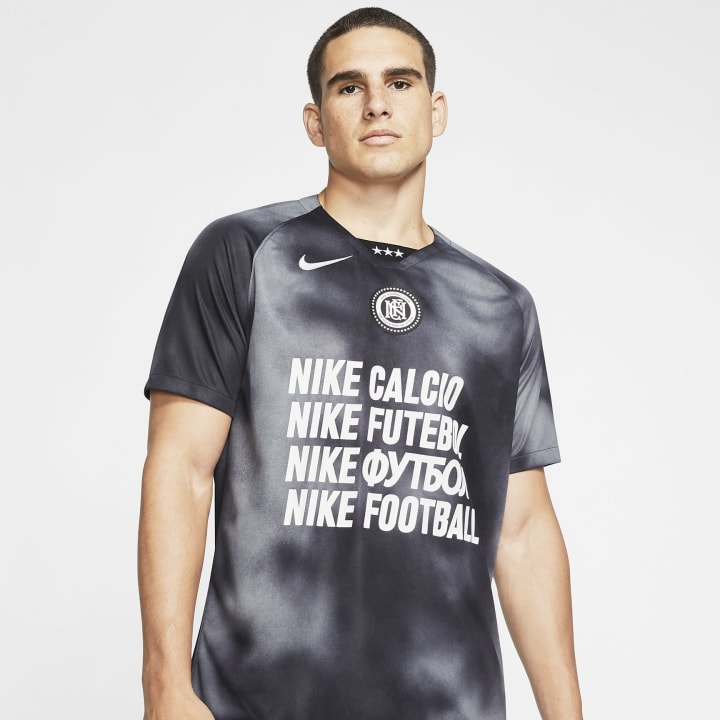 Nike FC Away Shirt