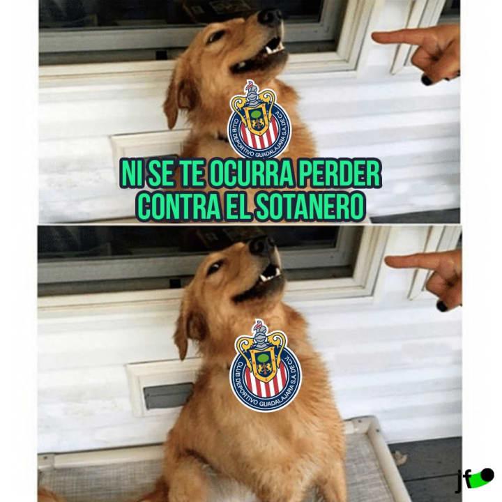 LIGA MX | Los mejores memes que dejó la Jornada 10 del Guard1anes 2020 28