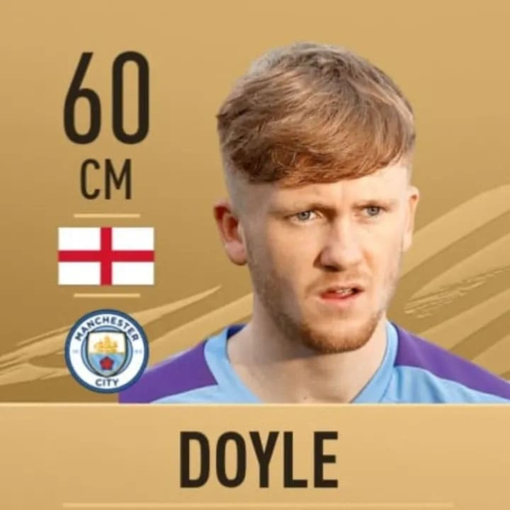 Tommy Doyle, gran talento del Manchester City