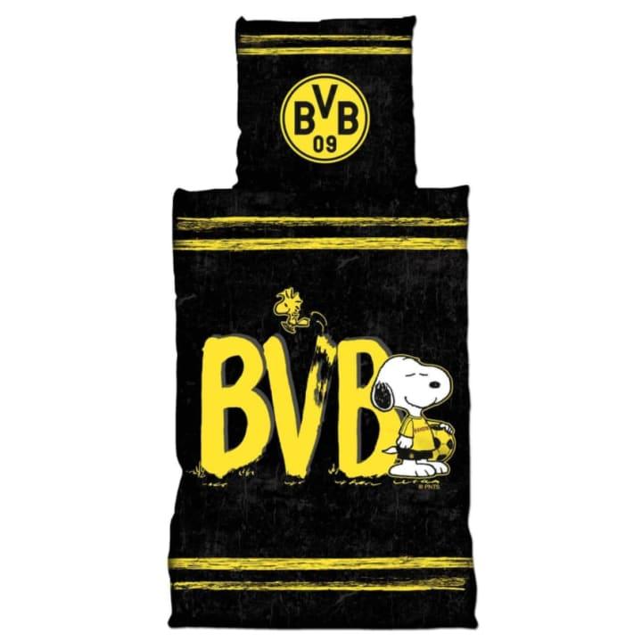 BVB-Bettwäsche