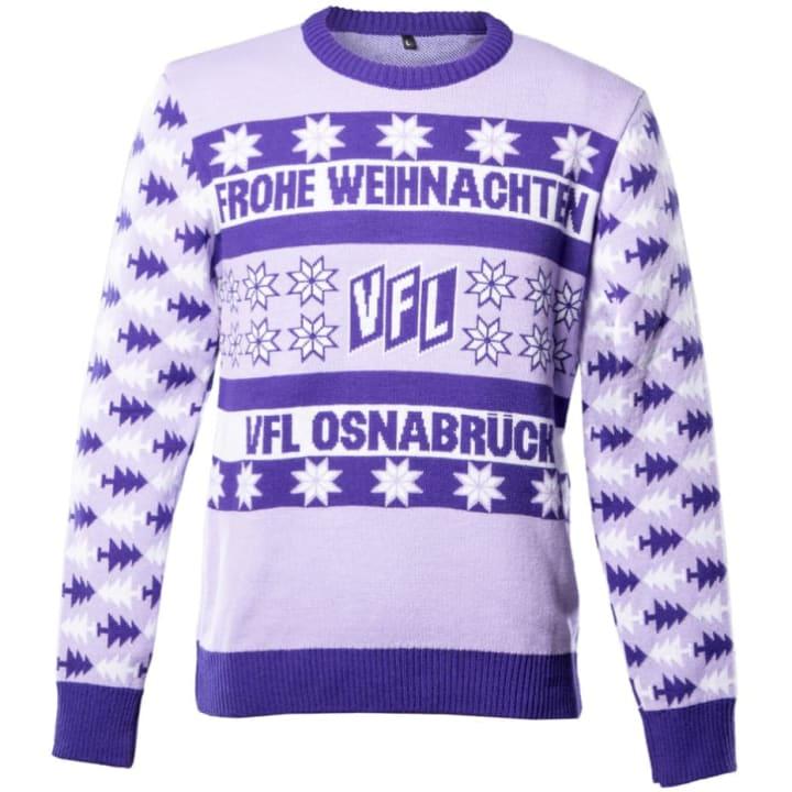 Osnabrücks Weihnachtspullover