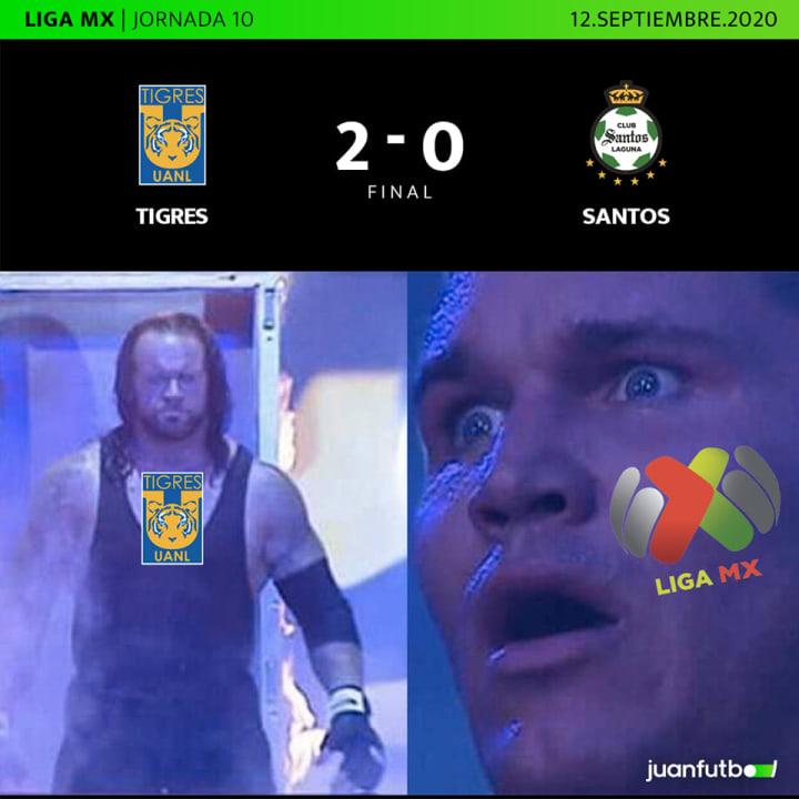 LIGA MX | Los mejores memes que dejó la Jornada 10 del Guard1anes 2020 16