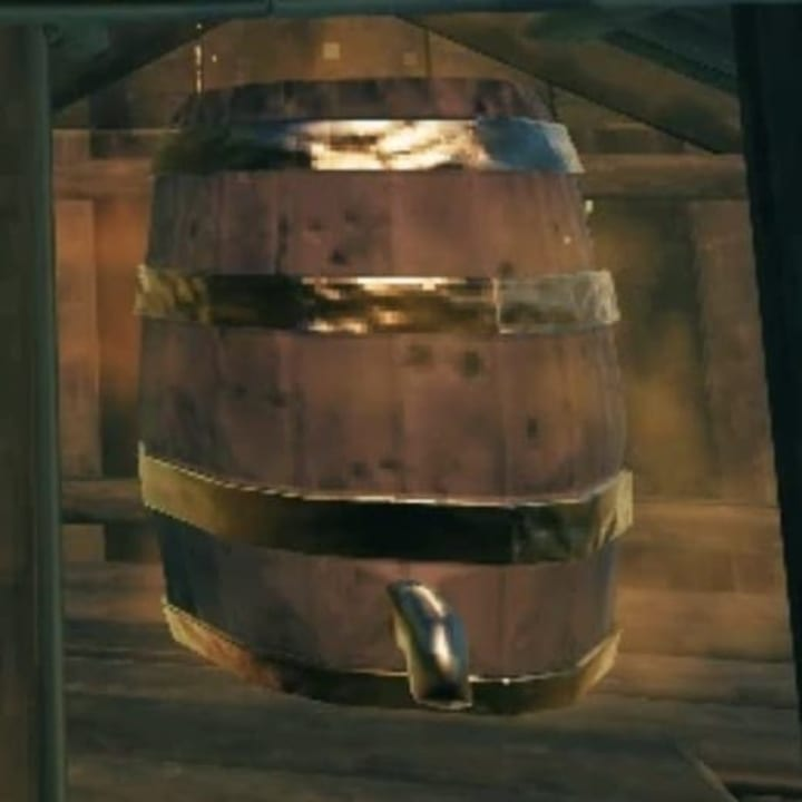"""Here is what the """"Too Exposed"""" message in Valheim means, and how to fix it."""