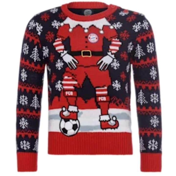Bayerns Weihnachtssweater