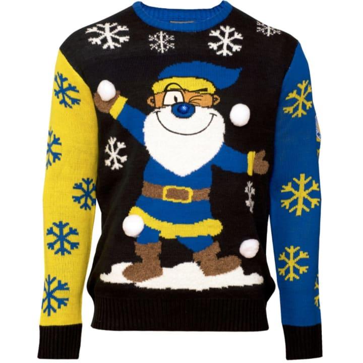 Braunschweigs Christmas Jumper