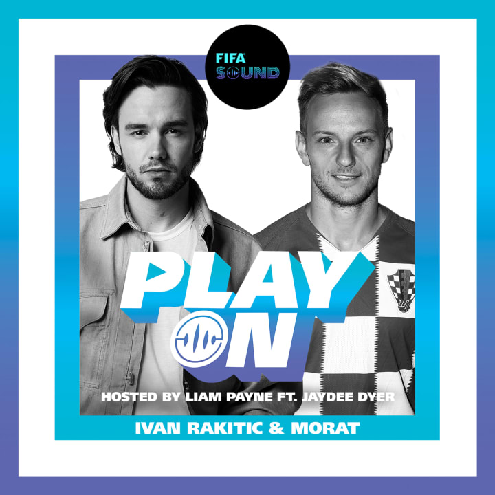 PlayOn episode one - Ivan Rakitic & Morat