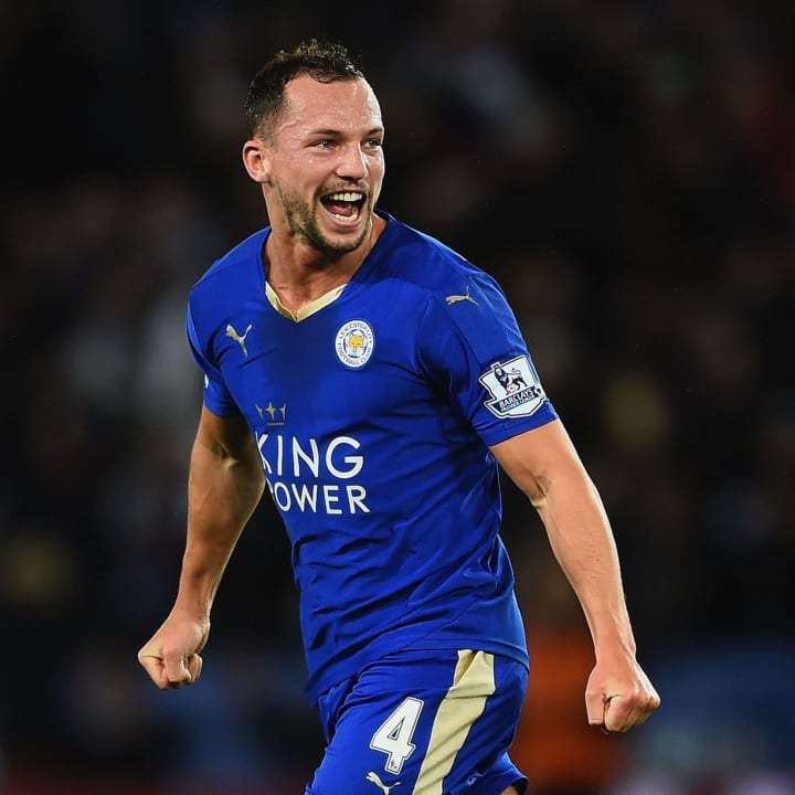 Drinkwater's career has nosedived since leaving Leicester