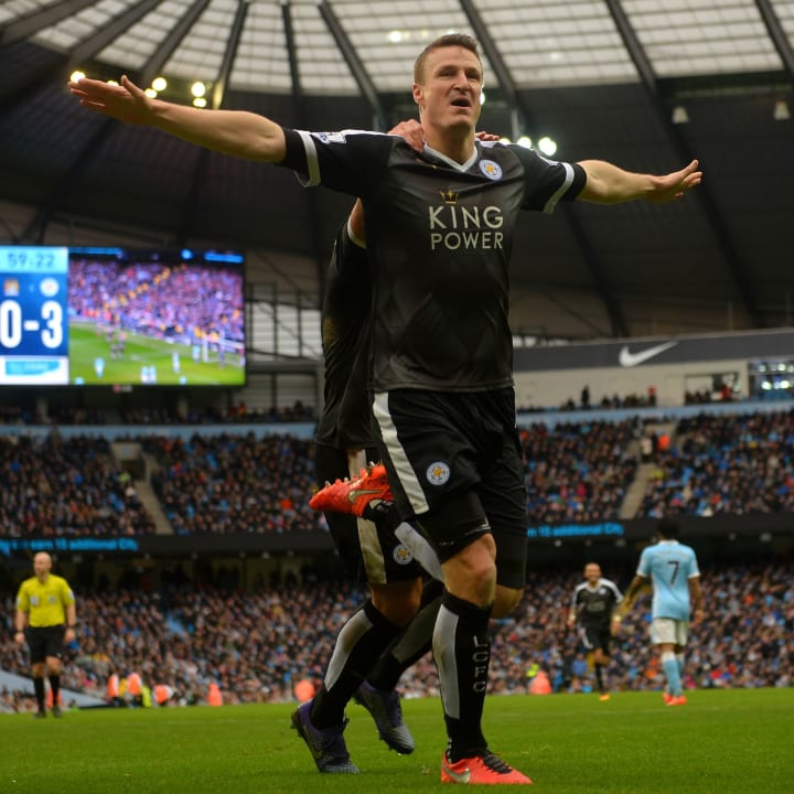 Huth famously bagged a brace against Manchester City