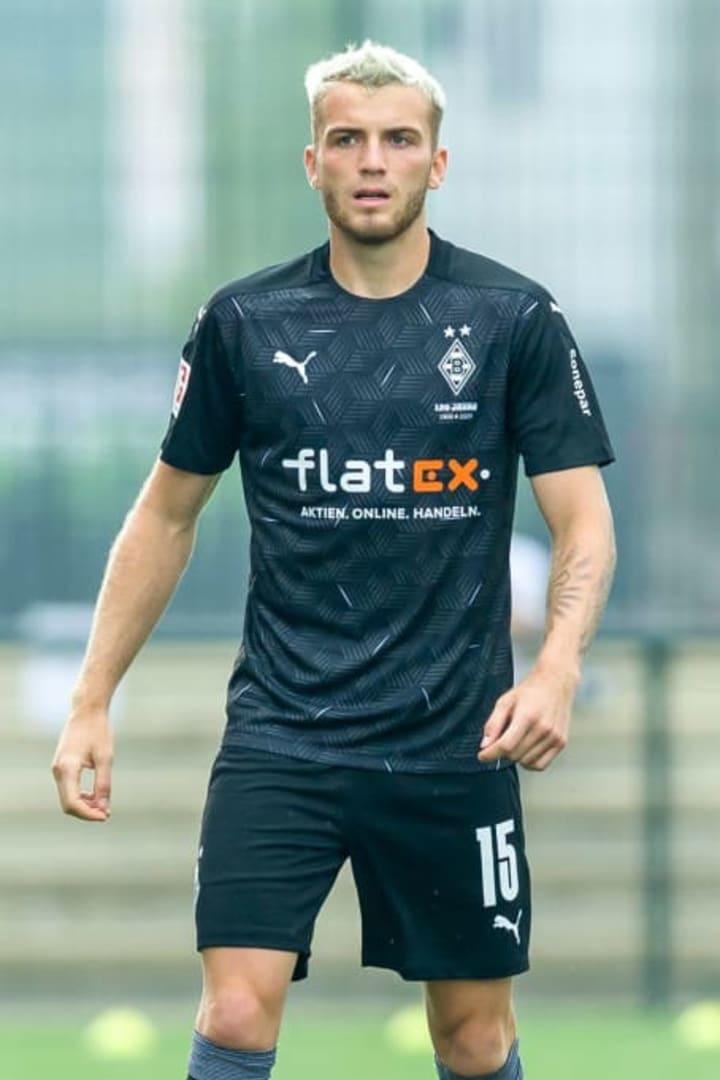 Jordan Beyer