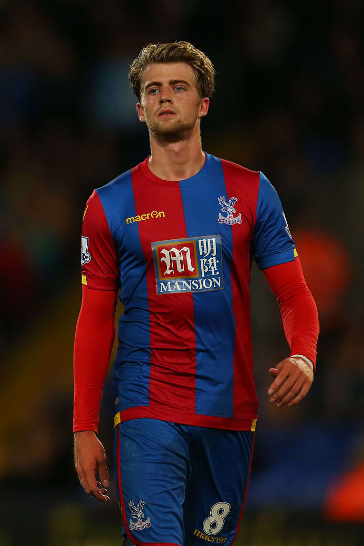 Crystal Palace v Shrewsbury Town - Capital One Cup Second Round