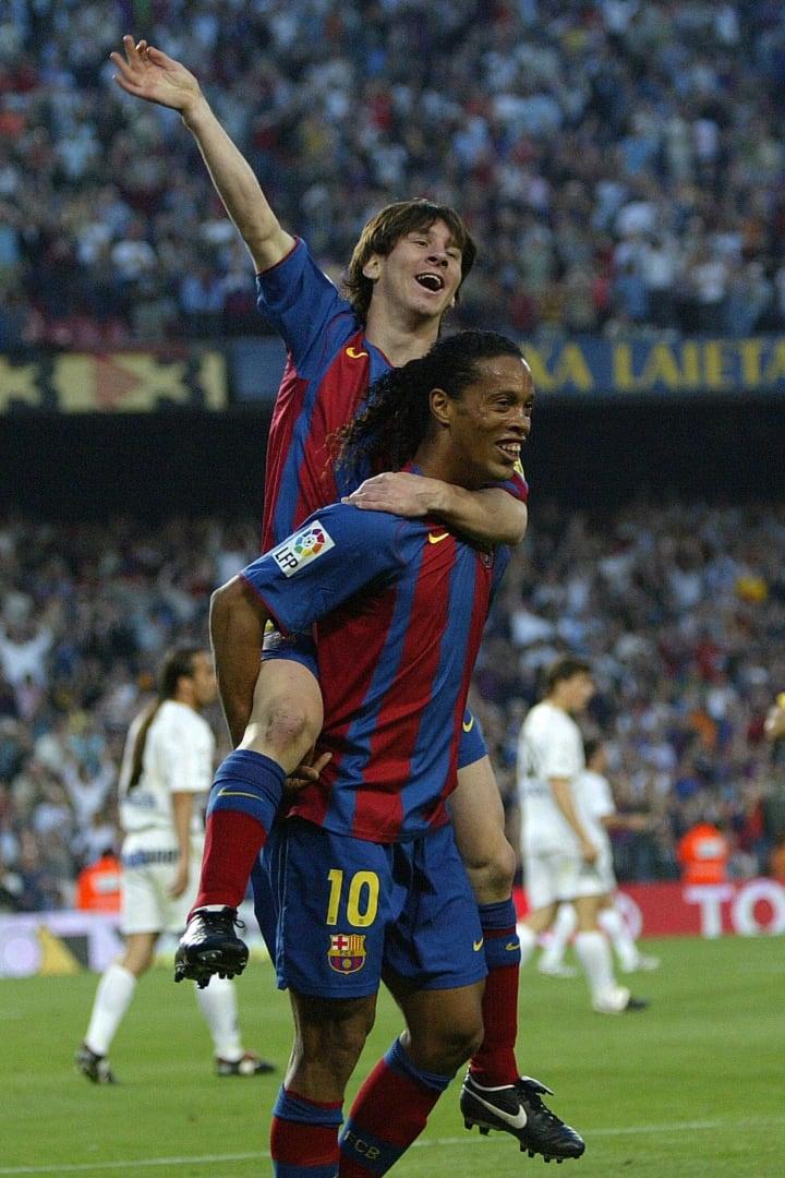 Lionel Messi S Best Goals
